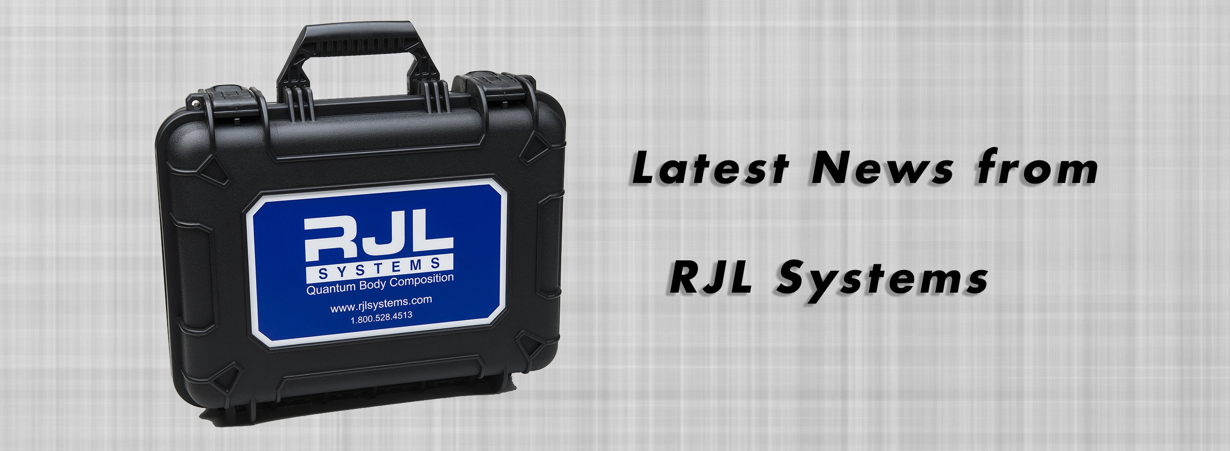Latest News from RJL Systems