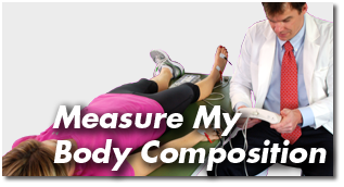Measure My Body Composition